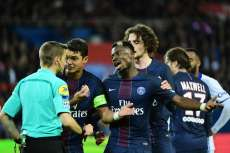Les notes du PSG face à l'OL