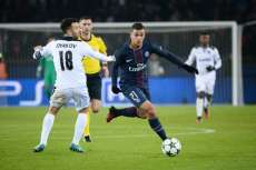 Les notes du PSG face au Ludogorets