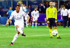 Les notes du Real Madrid