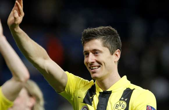 Lewandowski entre Munich et Madrid