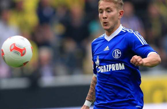 Lewis Holtby (Schalke 04)