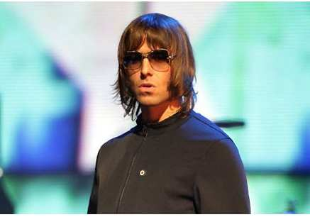 Liam Gallagher cassait des voitures