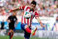 David Villa (Atl�tico Madrid)
