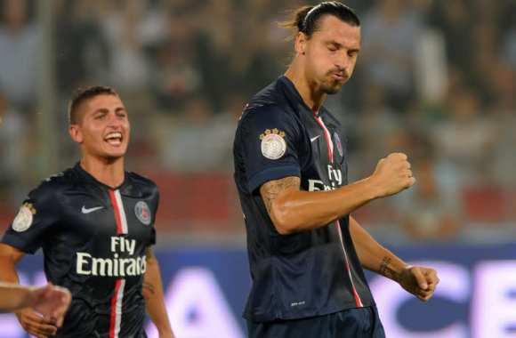 Ligue 1 : la fiche du Paris Saint-Germain