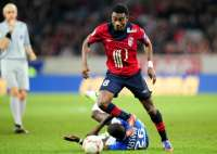 Lille a oubli� le Bayern