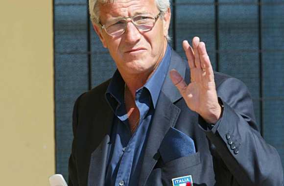 Lippi, direction la Chine ?