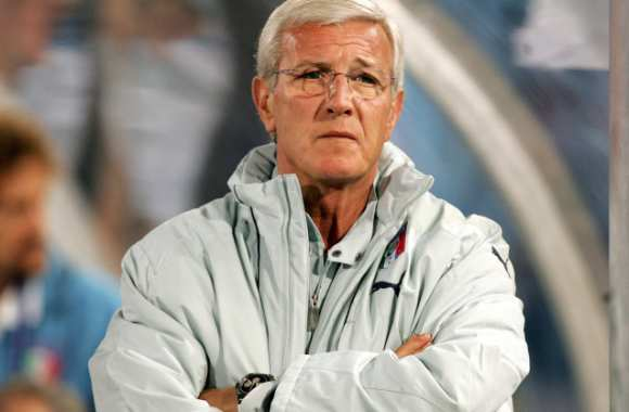 Lippi s'engage en Chine