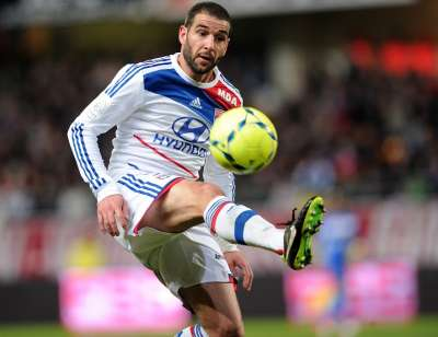 En direct : Lyon/Lille (1-3)