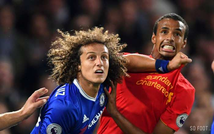 Liverpool baffe les Blues
