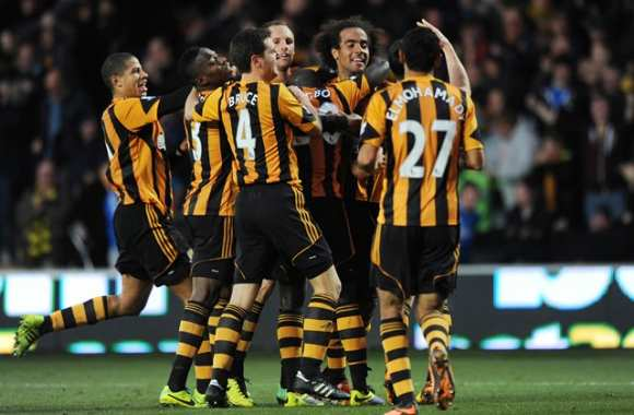 Liverpool coule à Hull
