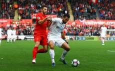 Liverpool coule Guidolin et Swansea