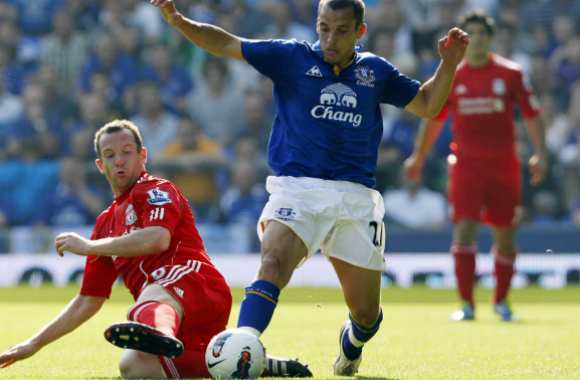 Liverpool/Everton en direct live sur So Foot