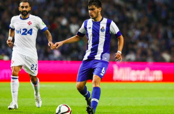 Liverpool : mission Ruben Neves