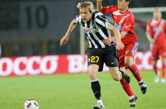 Liverpool sur Krasic