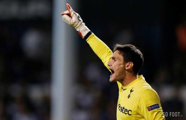 Lloris titulaire, mais Lloris v�n�re
