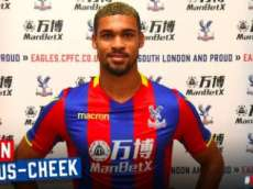 Loftus-Cheek prêté à Crystal Palace