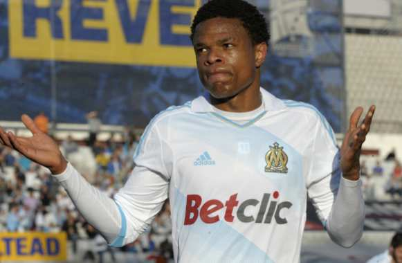 Loic Remy (OM) face à Nancy