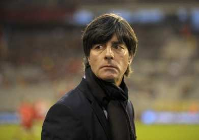 Löw s'attend à un match de hand