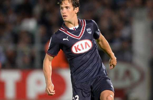 Lucas Orban (Bordeaux)
