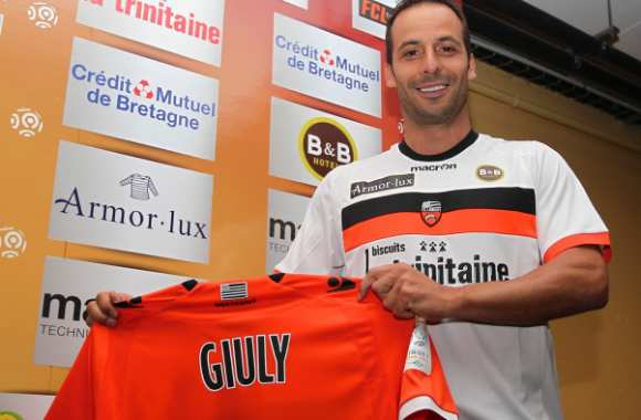 Ludovic Guily