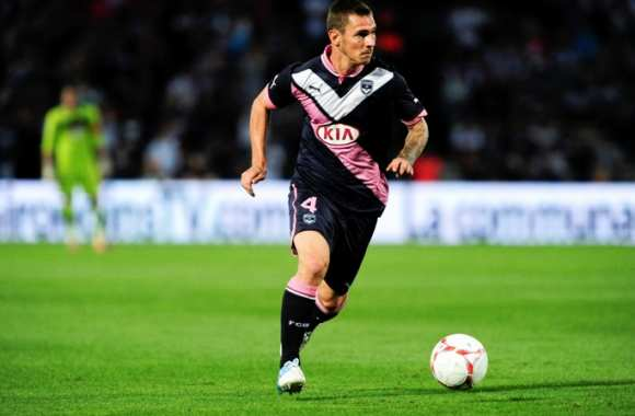 Ludovic Obraniak (Bordeaux)