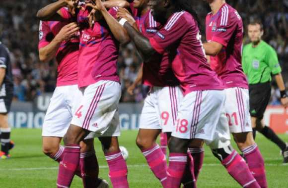 Lyon plie l'affaire