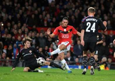 Macheda en partance pour...Man U