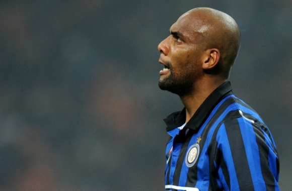 Maicon vers Manchester City