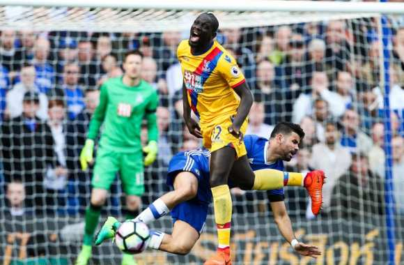 Mamadou Sakho « trop cher » pour Palace