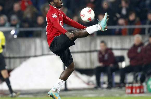 Mame Biram Diouf Hannover 96)