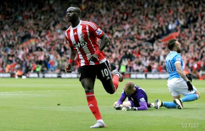 Man City surpris à Southampton