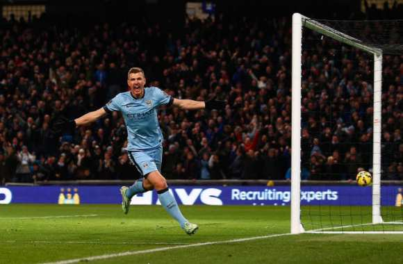Manchester City détruit Newcastle