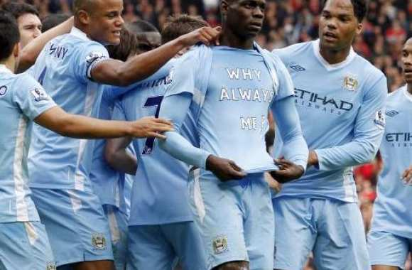 Manchester City engloutit United