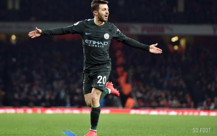 Manchester City gifle encore Arsenal