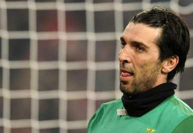 Manchester City relance Buffon