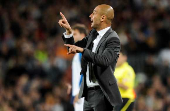 Manchester City sur Guardiola?