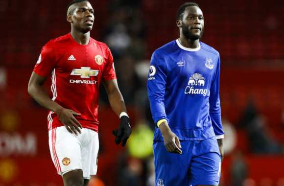 Manchester et Lukaku officialisent leur accord