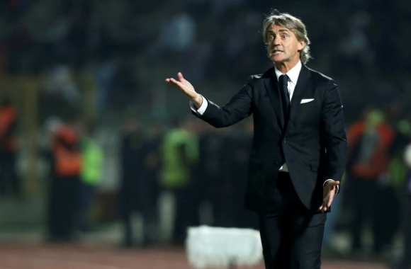 Mancini quitte Galatasaray