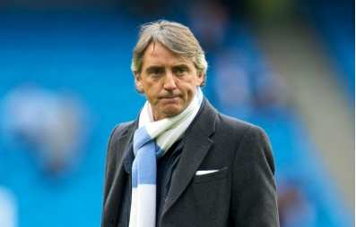 Mancini veut faire du shopping