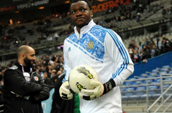 Mandanda optimiste