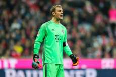 Manuel Neuer a trollé Arsenal ce weekend