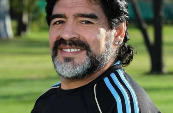 Maradona veut du fair play