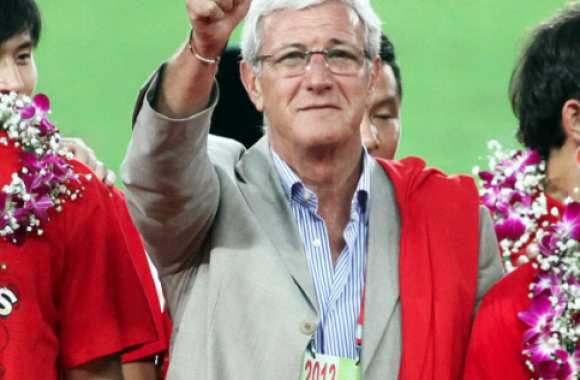 Marcello Lippi, ancien coach de la Juve