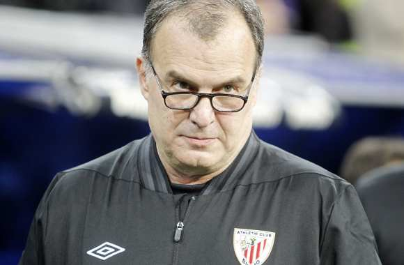 Marcelo Bielsa (Athletic Bilbao)