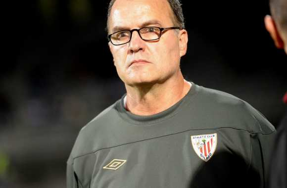 Marcelo Bielsa Caldera (Athletic Bilbao)