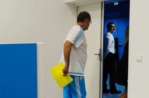 Marcelo Bielsa quitte la Ligue 1