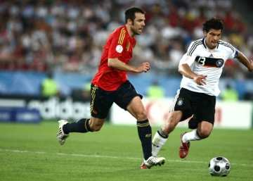 Marchena quitte Valence