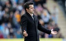Marco Silva se retire de Hull City