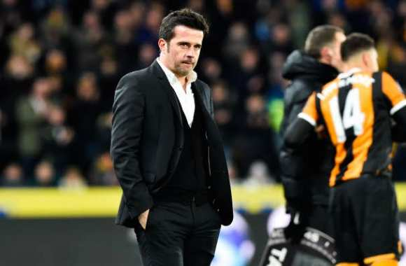 Marco Silva, The Special Three