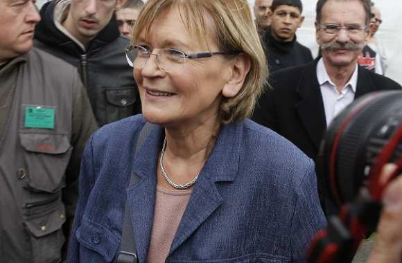 Marie-George Buffet (PCF)